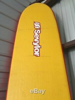 Sevylor SUP Stand Up Paddle Board Surfboard