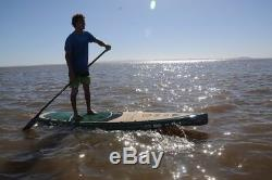 Stand Up Paddle Board SUP ART in SURF Touring 10'6