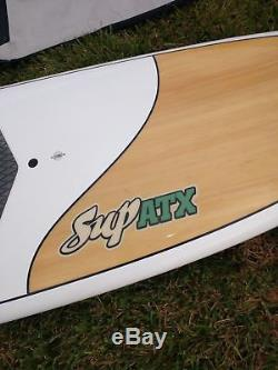 Stand Up Paddle Board (SUP) ATX