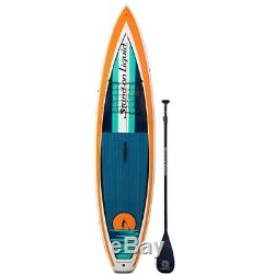 Stand on Liquid Sammamish 11'0 Stand up Paddle Board Package