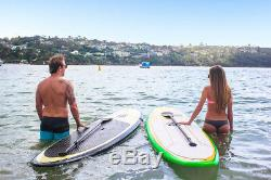 Stand up Paddle board SUP board 10'0 + Grip