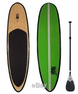 Stand up Paddle board SUP board 10'0 + Grip + Paddle