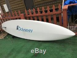 Stand up paddleboard Odyssey brand