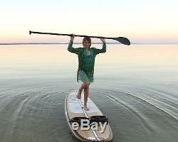 Standup paddle board carrier Paddle Board Wheeled trolly SUP Wheels Evolution