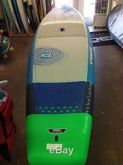 Starboard Freeride Carbon 12'2x30 Stand Up Paddle Board Sup S. U. P