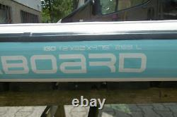 Starboard Igo Zen Shout 11`2 Sup Stand Up Paddle Board