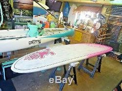 Starboard Tiki Fit 11'2x30 Carbon Stand Up Paddle Board Sup S. U. P. Closeout