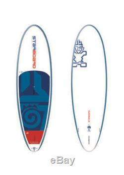 Starboard Whopper 10' X 34 Starlite All Around Stand Up Paddle Board Sup S. U. P
