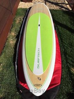 Surf tech Generator Stand Up Paddle Board Size 11'6 Weight 29 Lbs