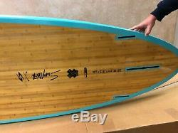 Surftech Generator Tuflite V-Tech 10'6 Stand Up Paddle Board (SUP) Includes C