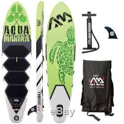 THRIVE Inflatable Stand-up Paddle Board