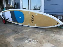The Boardworks Raven 10 ft. 6 in. Stand up paddleboard