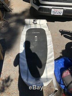 Tower Stand Up Paddle Board