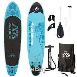 VAPOR Inflatable Stand-up Paddle Board