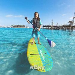 Wavestorm 8ft Stand Up PaddleBoard