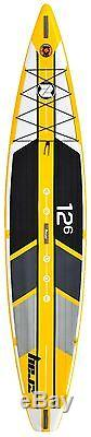 Z Ray R1 Racing Inflatable Stand Up Paddle Board